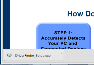 how to find downloaded file on computer chrome