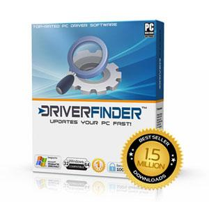 Driver Finder Box